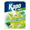 diffuseur anti-moustiques à tablettes 100% végétal