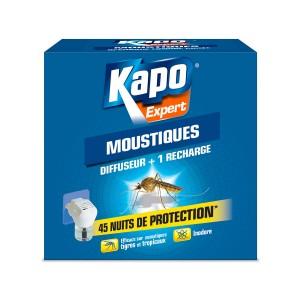 Diffuseur anti-moustiques KAPO