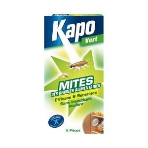 Pièges à mites alimentaires KAPO