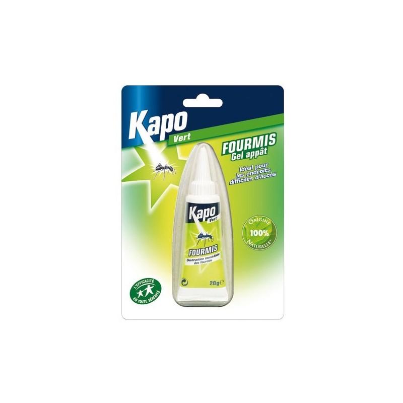 achat insecticide fourmis kapo tube fourmicide frais de port offerts pour 55 d 39 achat. Black Bedroom Furniture Sets. Home Design Ideas