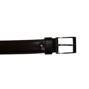 ceinture cuir ref: 6674