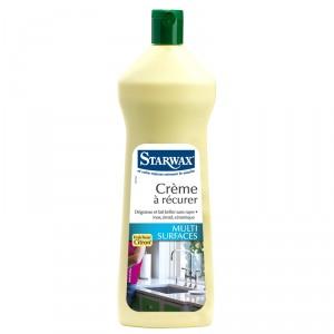 Crème à récurer STARWAX