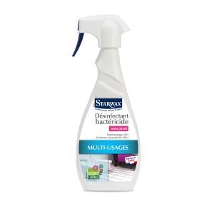Nettoyant désinfectant STARWAX