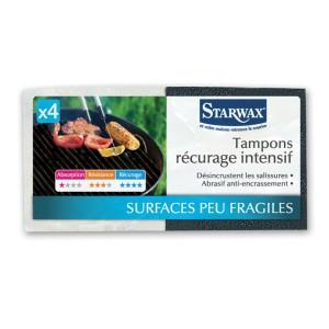 TAMPONS RECURAGE INTENSIF STARWAX