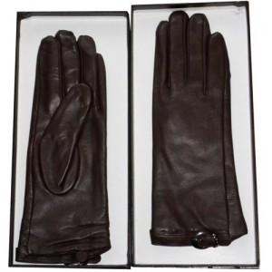 Gants cuir femme (HA3)