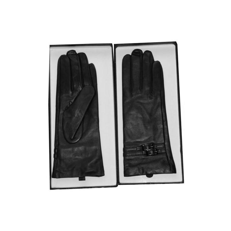 acheter gants de cuir pour femme maroquinerie. Black Bedroom Furniture Sets. Home Design Ideas