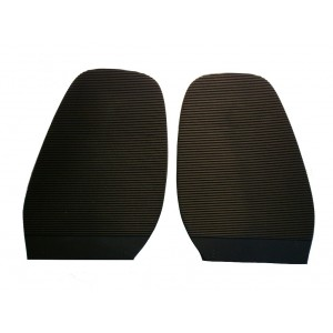 Patins pour semelles chaussures