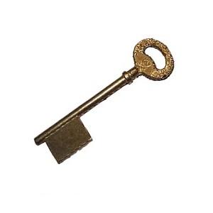 clef à gorges à tailler soi même