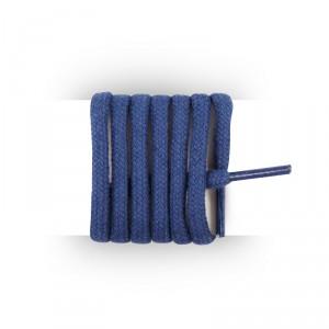 Lacets bleu airelles