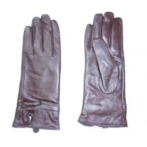 Gants cuir femme (HA8)