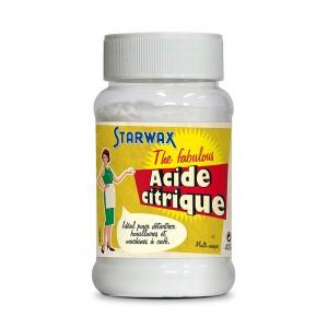 Acide citrique Fabulous