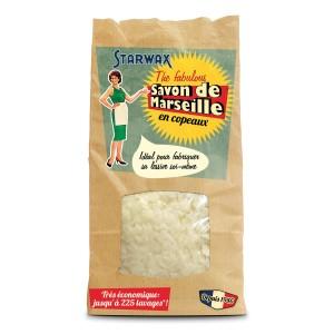 COPEAUX DE SAVON DE MARSEILLE FABULOUS