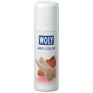 ANTI COLOR WOLY