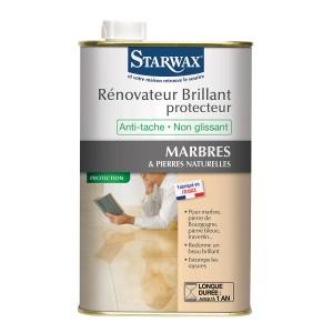 RENOVATEUR BRILLANT PROTECTEUR MARBRE 1L