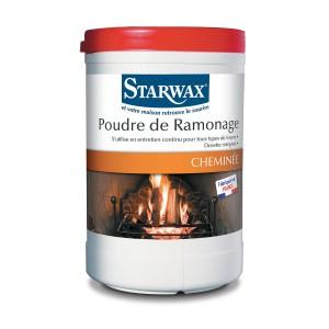 POUDRE DE RAMONAGE 1KG STARWAX