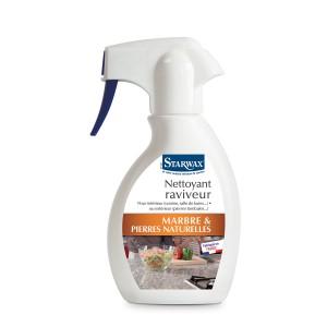 NETTOYANT RAVIVEUR PIERRE NATURELLE MARBRE spray 250ML