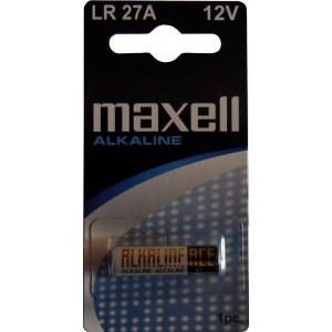 Pile Alkaline LR27A
