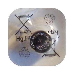 Piles bouton MAXELL 394/SR936SW