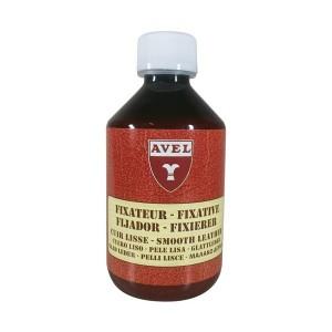 Fixateur crème pigmentaire cuir AVEL