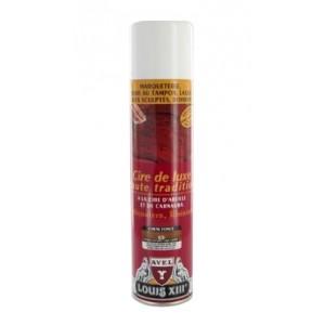 Cire pour bois AVEL tradition (spray)