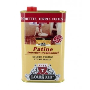 Patine Louis XIII AVEL 1 litre