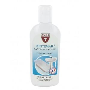 Entretien sanitaires blancs AVEL 250ml