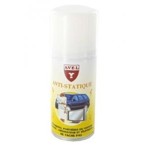 Spray antistatique  AVEL (150 ml)