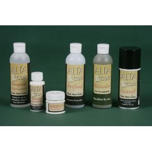Kit réparation recoloration pour cuir ALTA
