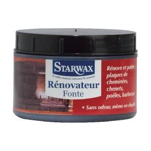 Rénovateur fonte STARWAX 200 ml