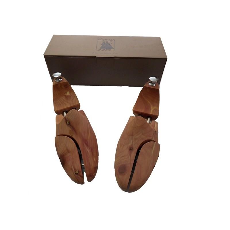 Achat embauchoirs bois c dre rouge formes pour chaussures for Prix du cedre rouge